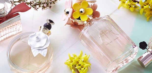 Floral Fragrances That Smell Crazy Good