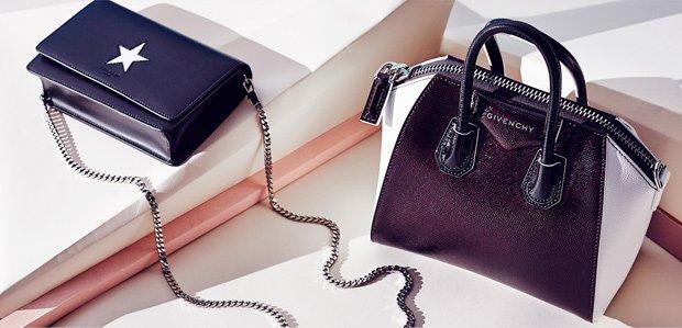 Givenchy Handbags to Sunglasses