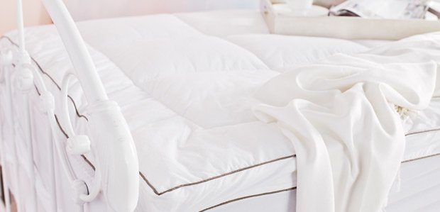 Rest Easy: Mattresses to Memory Foam Toppers