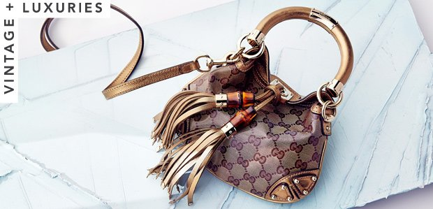 Gucci & More: Luxe Picks by Linda's Stuff