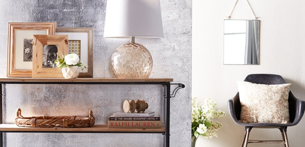 Choose Your Decor Style: Classic to Industrial