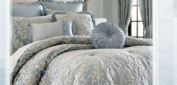 Make a Lavish Bed: Featuring J.Queen New York