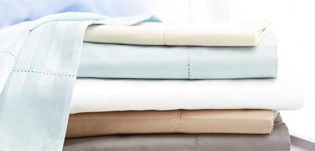 Sheets 101: Easy-Care to High-Thread-Count