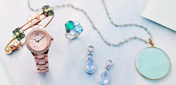 Jewelry & Watches for All