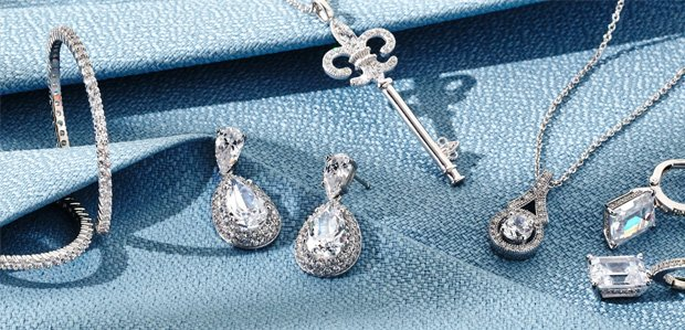 Crislu CZ Jewelry