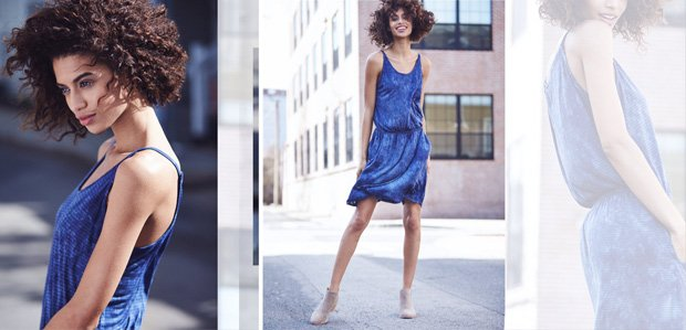 Dresses to Get Now That Spring Is in Full Swing