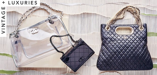 Chanel & More: Picks by Linda's Stuff