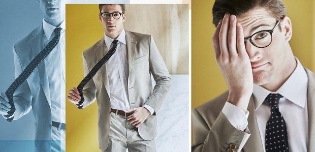 Yves Saint Laurent Men's Clothing & Accessories