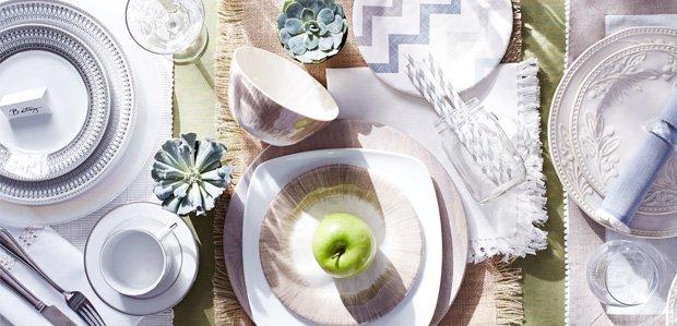 Set the Table: Alfresco to Elegant Dining
