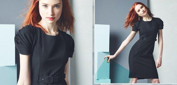 Forever Stylish: The Little Black Dress