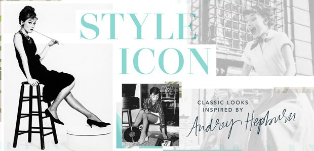 Style Icon: Classic Looks Inspired by Audrey Hepburn
