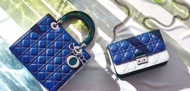 Christian Dior Handbags to Sunglasses
