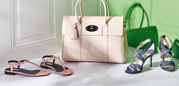 Mulberry & More