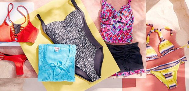 Swimwear for Every Body: Confidence Included