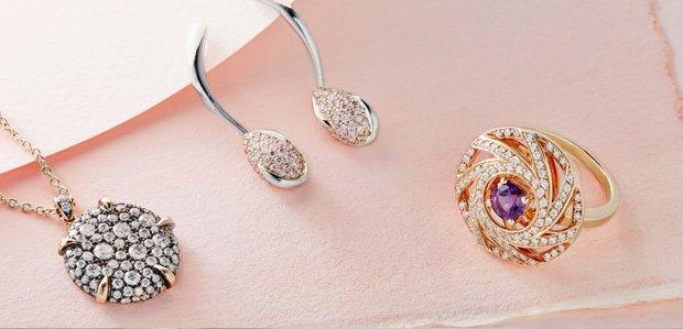 Luca Carati Jewelry