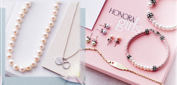 Like Mother, Like Daughter: Jewelry for the Duo