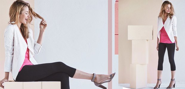 Own the Office: Wear-to-Work Musts
