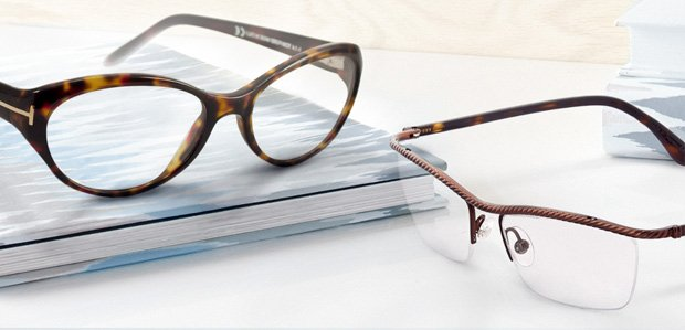Eye Candy: Frames Featuring David Yurman