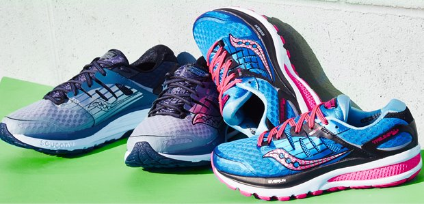 Saucony Clothing & Shoes for All