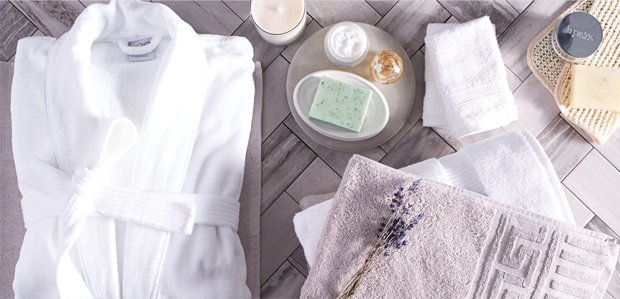Create a Relaxing Retreat: Quilts to Candles