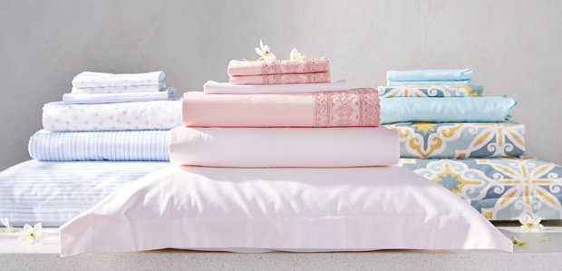 Mix & Match Your Sheets & Duvets
