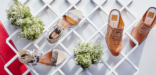 The Shoes Your Closet Needs: Dolce Vita & More