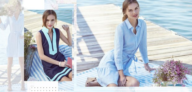 Anchors Aweigh! Master the Cape Cod Look