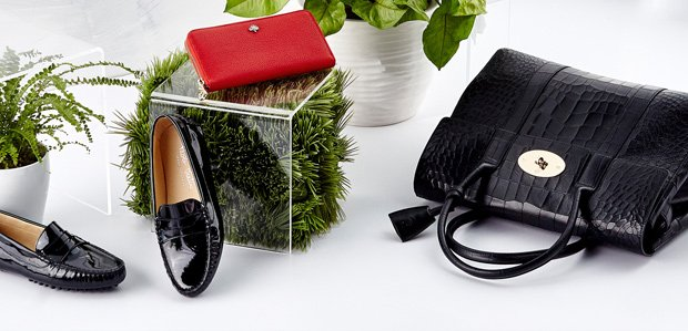 Wear-Forever Classics Featuring Mulberry
