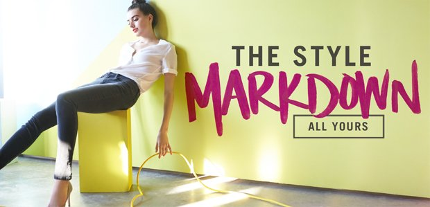 The Style Markdown