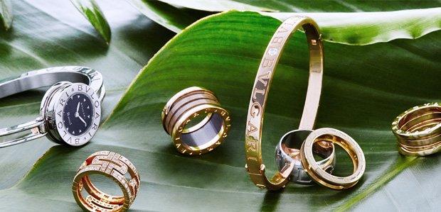 Bulgari Jewelry & Watches