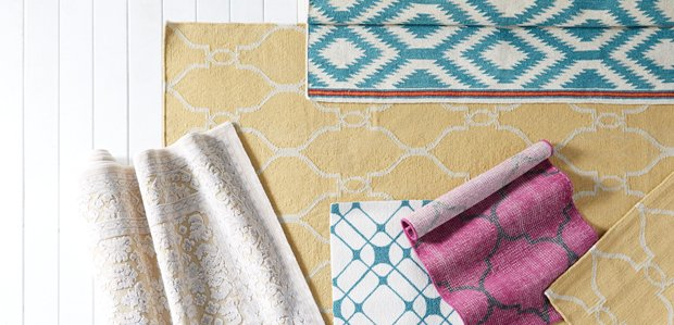 Quick Home Refresh: Rugs Under $300