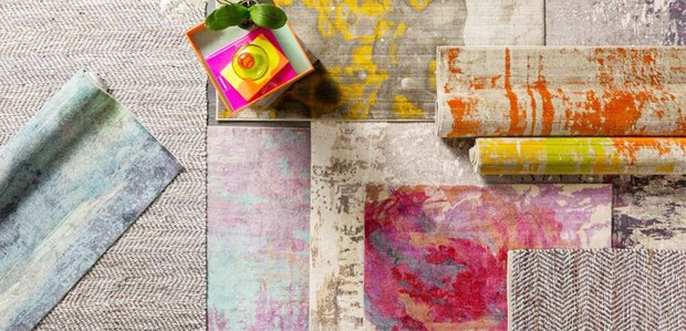 Rugs by Color: Our Most In-Demand Hues