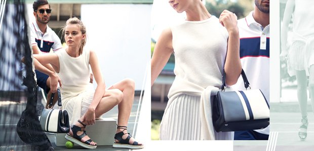 Tennis Chic: Championship-Inspired Looks for All