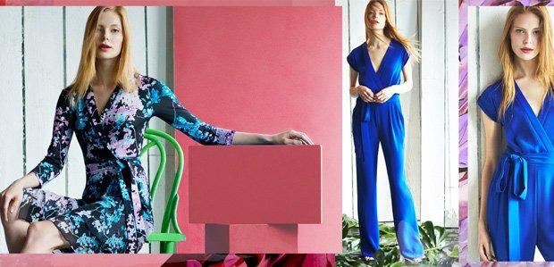 Diane von Furstenberg & More: Our Best Prices Yet