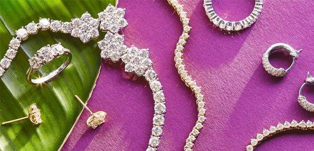 Diamonds: Select Cuts