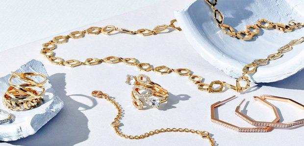 Ron Hami Diamond Jewelry