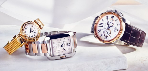Luxe Watches for All That Up the Wow Factor