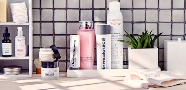 Skincare Solutions: Find Your Flawless Face