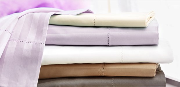 High-Thread-Count Sheets & Duvets: Time to Upgrade