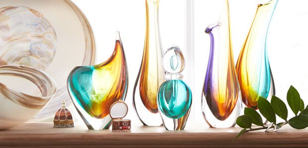 Murano Glass: Made in Italy