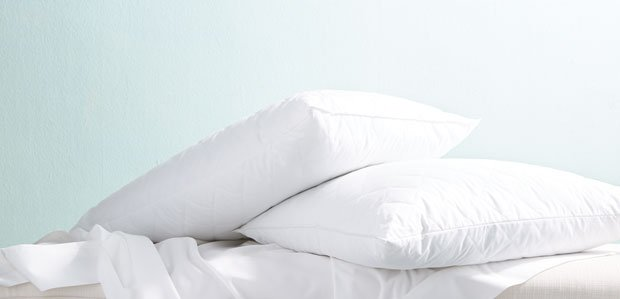 Sleep Foundations: Focus on the (Bedding) Basics