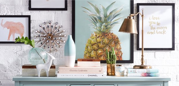 Make a Pinterest-Worthy Gallery Wall: Art & Decor