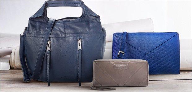 Handbags Featuring Liebeskind & Linea Pelle
