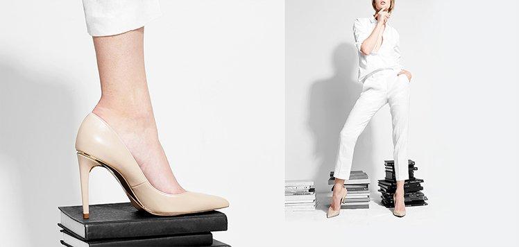 Stuart Weitzman Footwear New York