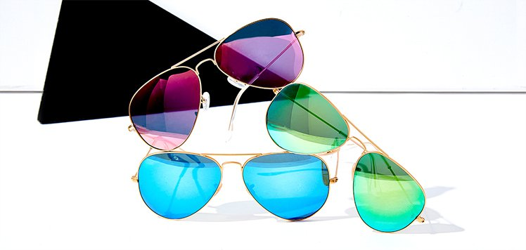 On-Point Aviators