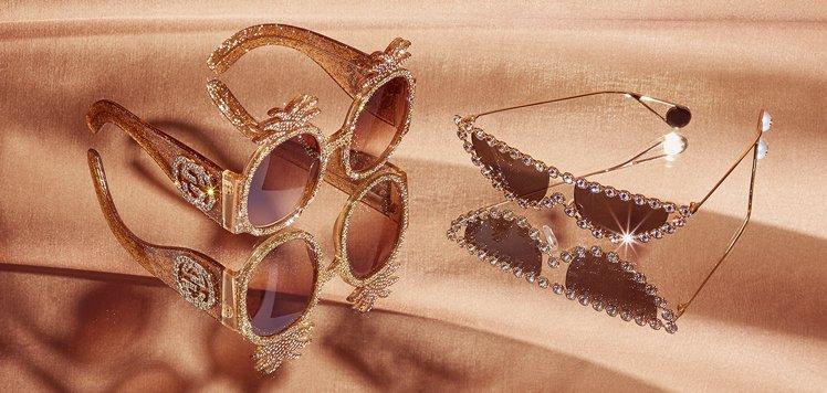Jimmy Choo & More Standout Sunglasses