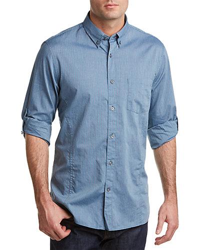 John Varvatos Star U.S.A. Woven Shirt