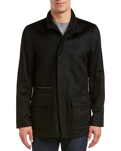 Forte Cashmere Weekend Jacket