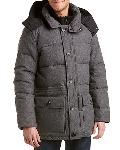 Vince Camuto Down Coat