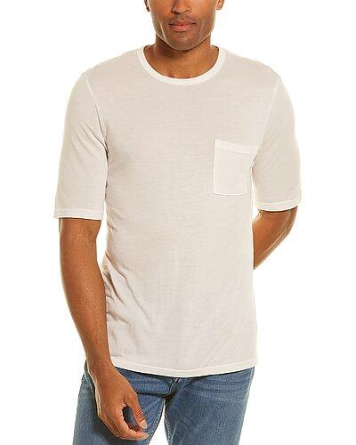 Rue La La — Michael Stars Bamboo Crewneck T-Shirt